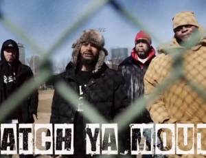 Ripshop & Reel Drama – Watch Ya Mouth (ft. Big Shug & Reks)