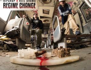 Ripshop & Reel Drama – Regime Change